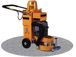 地面磨削机-地坪漆施工设备